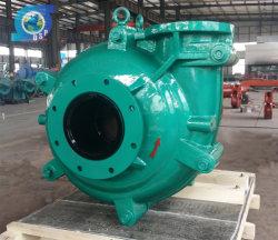 Horizontal High Capacity Bottom Fly Ash Sag Slurry Pump