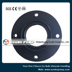 Slurry Pump Spare Parts and Cover