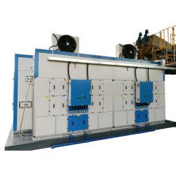 Belt Sludge Drying Machine