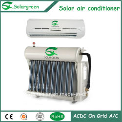 High Quality Affordable Hybrid Solar Power AC Air Conditioner Price