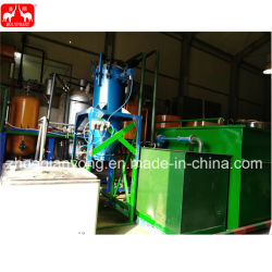 Small Batch Type Soybean, Copra, Corn Canola Cooking Oil Production Equipment