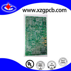 Imersion Gold Tg150 PCB with Via Hole in Pad