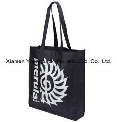 Custom Printed Non-Woven Advertising Exhibition Tote Bag