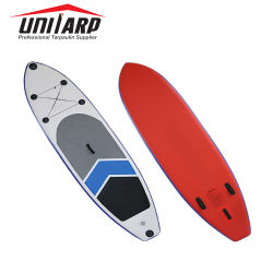 PVC Inflatable Material for Water Sport Surfboard
