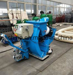 Competitively Priced Shot Blaster/Dustless Bridge Shot Blasting Machine