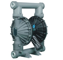 RD 2 Inch Air Operated Slurry and Sludge Water Treatment Pump