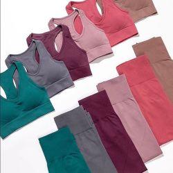 Women Pants Sports Wear Sportswear Workout Gym Clothing Yoga Apparel