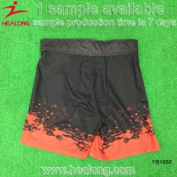 Healong Sublimation MMA Sport Wear Custom Shorts Clothes