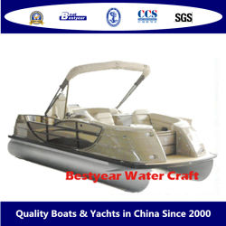 Bestyear Catamaran Water Craft 735