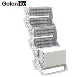 New 400W 500W 600W 800W 900W 1000W 1200W 1500W 220V 230V 240V 277V 480V 1-10V Dali Dimmable High Mast Projector Reflector Stadium Sport Light LED Floodlight
