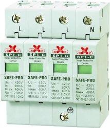 Surge Proctect Device Class 2 Protection Sp1-C