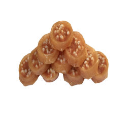 Chicken and Flower Slices Meat Puree Pet Treats