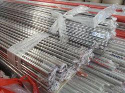 Wholesale Metal Round Welded Stainless Steel Pipe Grade 201