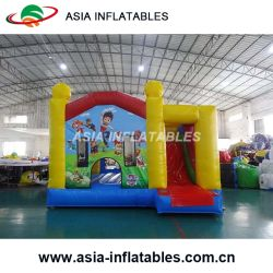 Commercial Grade Bounce House Inflatable Bouncer for Wholesale