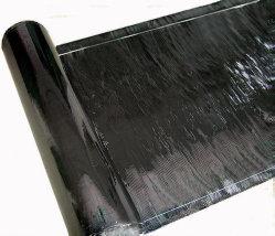 3mm 4mm Self Adhesive Bitumen Waterproof Material