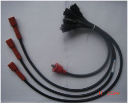 Spark Plug Wire, Ignition Cable Set, Spark Plug Wire Set