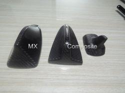 Supply Carbon Fiber Anuto Parts Car Antenna with High Strength