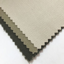 100% Cotton Fr Fabric for Workwear/Sofa/Curtain/Uniform