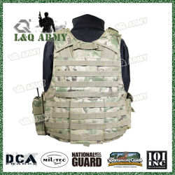 High Quality Tactical Plate Carrier Armor Vest
