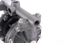 Low Flow Aluminum Alloy Diaphragm Pump for Industry