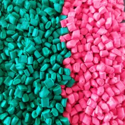 Plastic Products Raw Material Plastic Masterbatch PVC Resin for Injection Molding, Blown Molding, Extrusion Molding RoHS Reach