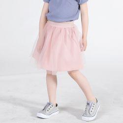 d30781301 New Style Children's Skirt Girl's Princess Gauze Dress Lined for Summer