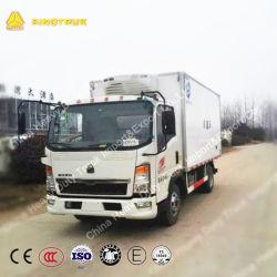 ca717d4020 Sino 8t Used Refrigerated Trucks
