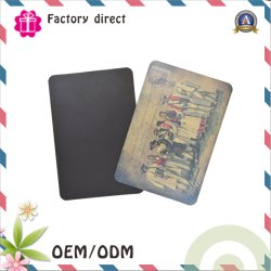 SGS Factory Souvenir Tin Plate Tinplate Fridge magnet