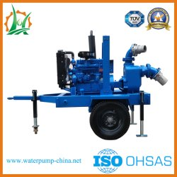 Zw Series Trash Diesel Pump for Chemical System
