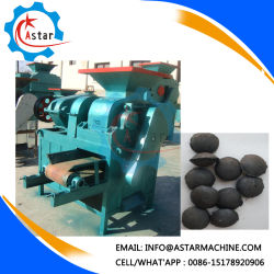 1000kg/H Coal Briquette Making