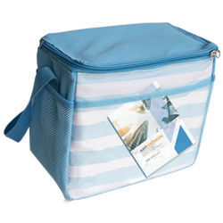 Wholesale Manufacturer Classic Printing Picnic Cooler Bag
