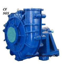 Horizontal Centrifugal Slurry Pump and Spare Parts