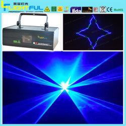500mw Blue Laser Beam or Animation DJ Laser Light Show