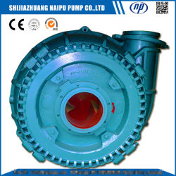 14/12 G-G Abrasive Chromium Alloy Sand Gravel Suction Pump