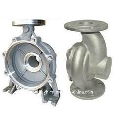 Centrifugal Pump Parts, Pump Casing, Pump Impellers with ISO9001 Quality