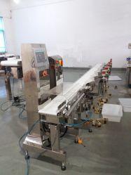 Cwm-220 Rehoo Auto Weight Sorting Machine Food Industrial Conveyor Machine Weighing Scale