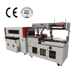 Fully-Closed Automatic Packing Machine