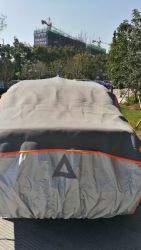 Cobertor PARA Auto/ New Style Hot Sale PEVA Anti-Hail Car Cover