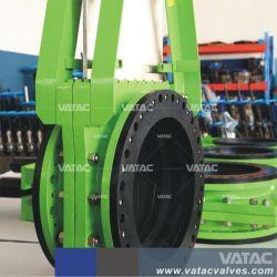 Pneumatic Actuator Slurry Gate Valve
