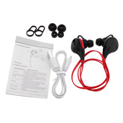 Wireless Sports Bluetooth 4.0 Headphone as iPhone 11 Accessories