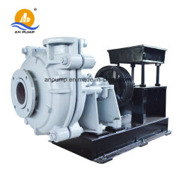 Small Size Abrasion Resistant Ore Mining Slurry Pump