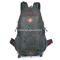 Wholesale Fashion 40L Nylon Sports Travel Knapsack Hiking Backpack