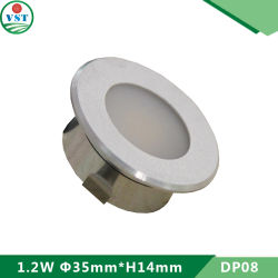 1.2W LED Under Cabinet Light Furniture Lighting