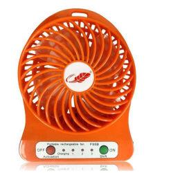 "Wholesale 4"" Inch Mini Portable USB Fan F95b"