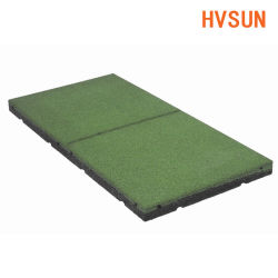 New Design Hotselling Custom Rubber Cover for Sports Court Fall Height Safety Playground