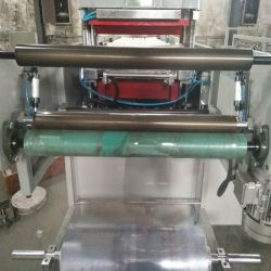 Factory Sale Single Station Working Formng Machine for Egg Tray