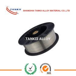 Nickel Based Alloy Monel 400 Welding Wire