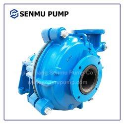 Mineral Processing Heavy Duty Centrifugal Slurry Pump