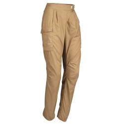 Outdoor Sports Desert Hiking Wind and Sand Women's Trousers/Pants (PT-001)