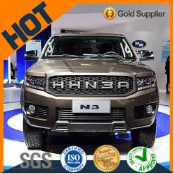 New Hot Sale 4X2 Pickup Truck N3 Diesel Double Cab